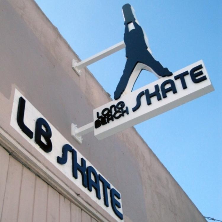 Long Beach Skate - 3142 E 7th St. Long Beach, CA 90804lbskate.com