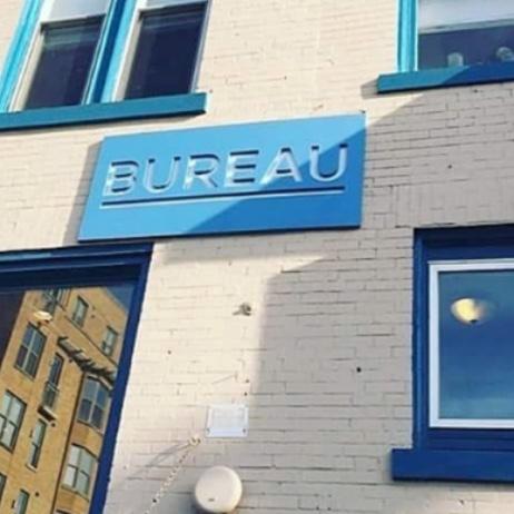 Bureau Skate Shop - 1342 U St. NW 2nd Floor Washington, DC 20009thedcbureau.com
