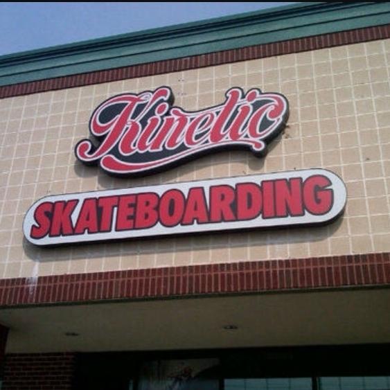 Kinetic Skate Shop - 3906 Concord Pike, Wilmington, DE 19803kineticskateboardig.com