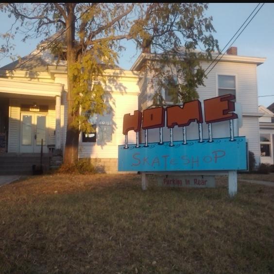 Home Skate Shop - 1553 Bardstown Rd, Louisville, KY 40205homeskateshop.com