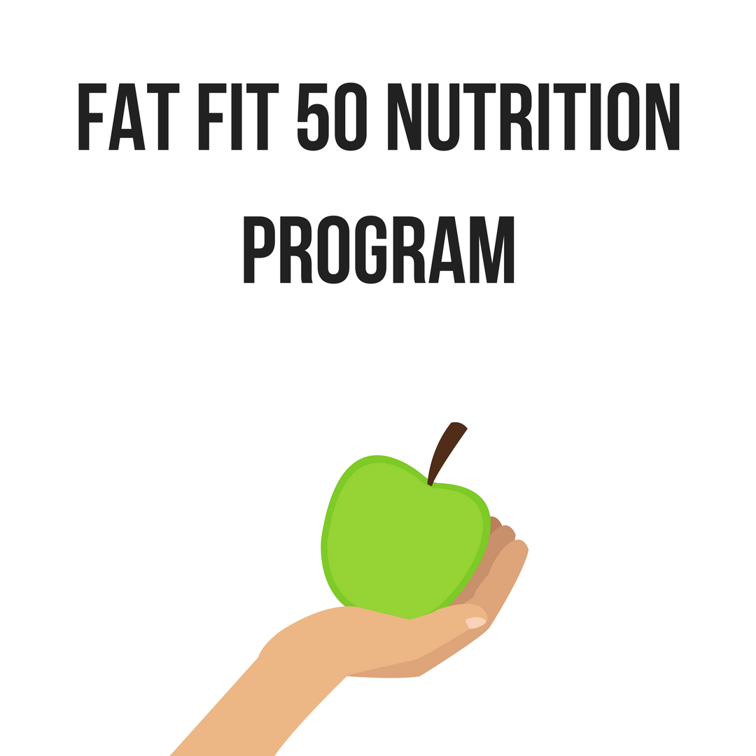 Used together with the FF50 Workout Program, this simple nutrition guide is a perfect compliment to fuel your body with the proper nutrients to prime your metabolism for fat burning success. ($119 value)