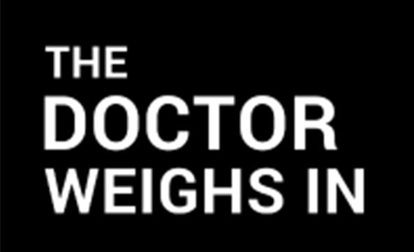 Featured on The Doctor Weighs In -