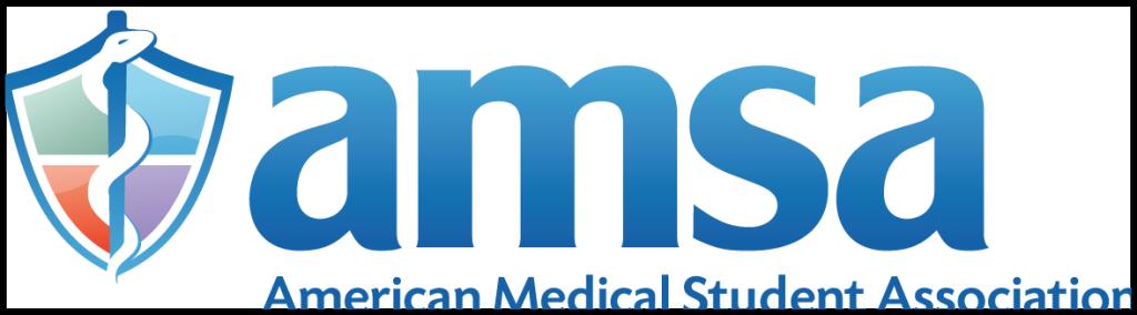 Live Talk at AMSA: Speaking Out as Medical Students -