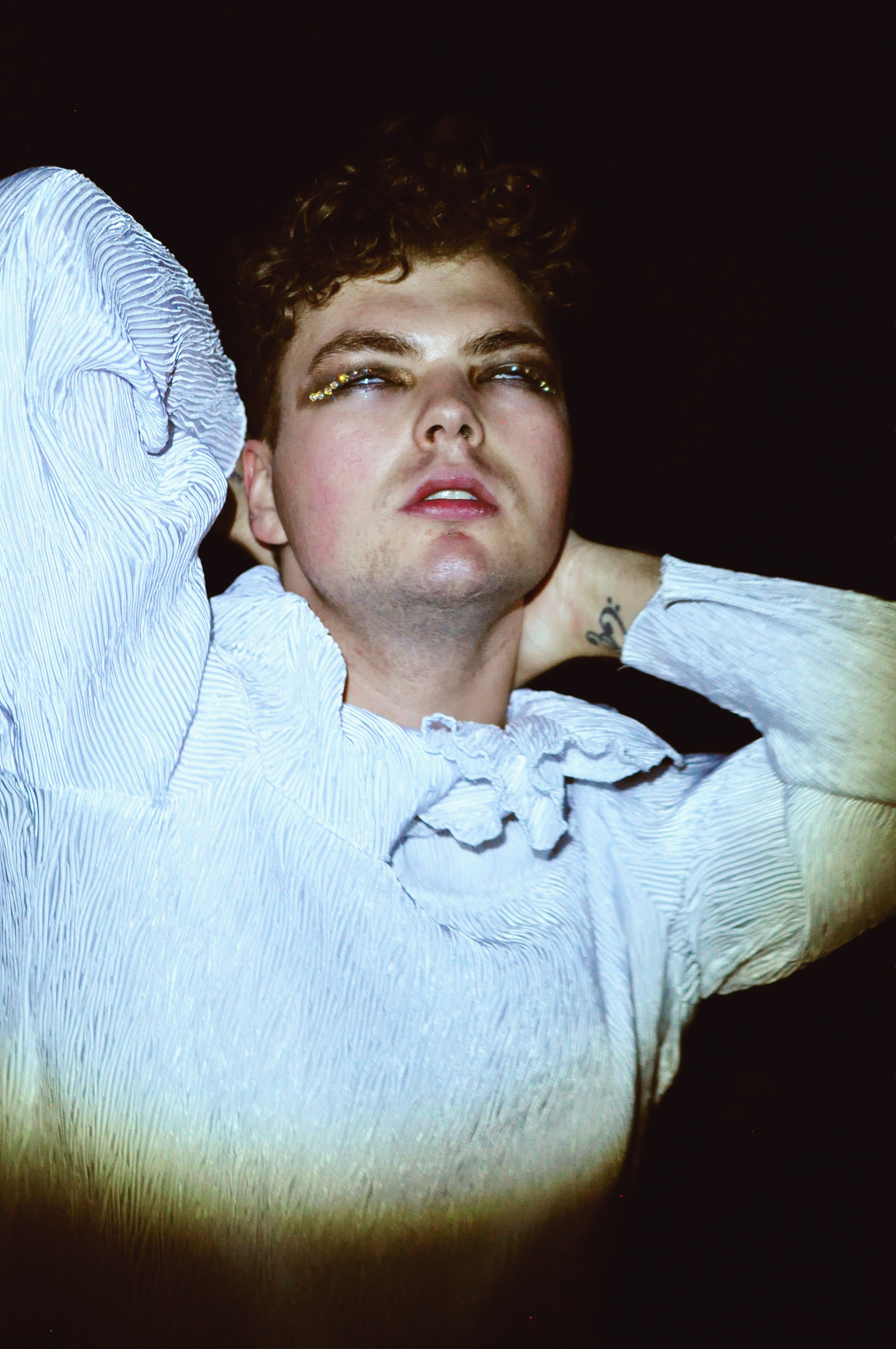 Photo by Britta Hawkins