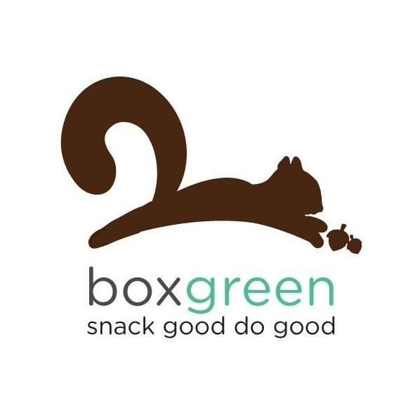 Boxgreen (2014-2016)