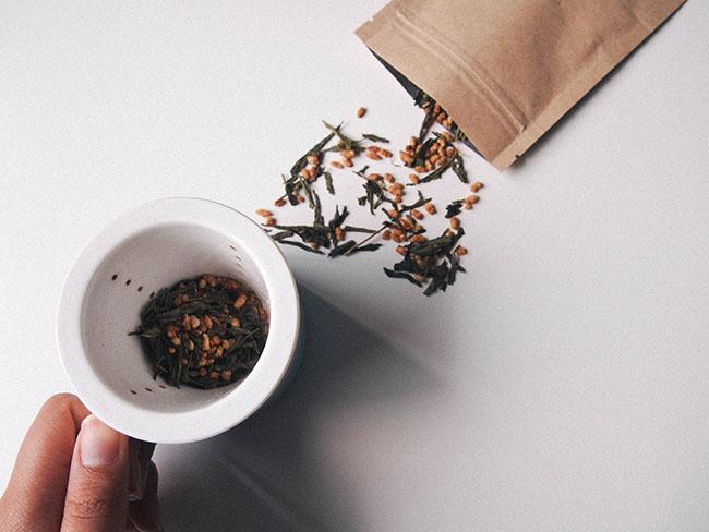 Flo Tea (2015)