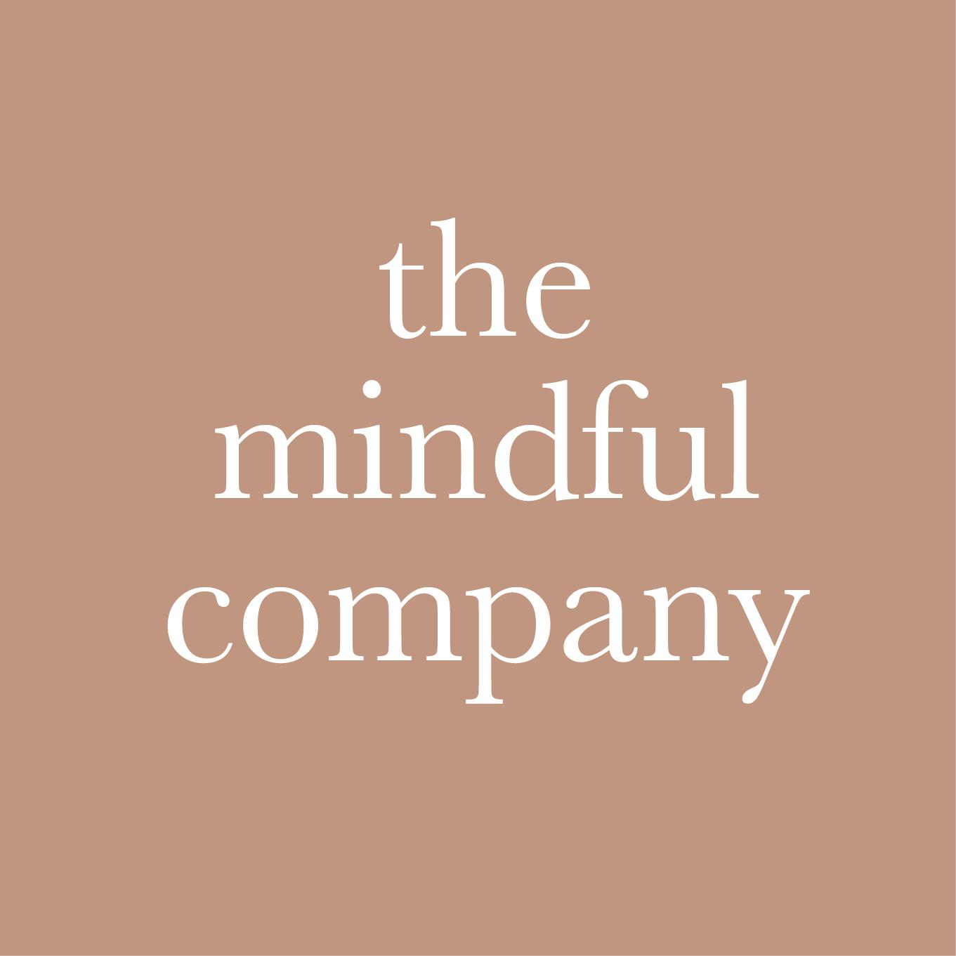 The Mindful Company (2016)