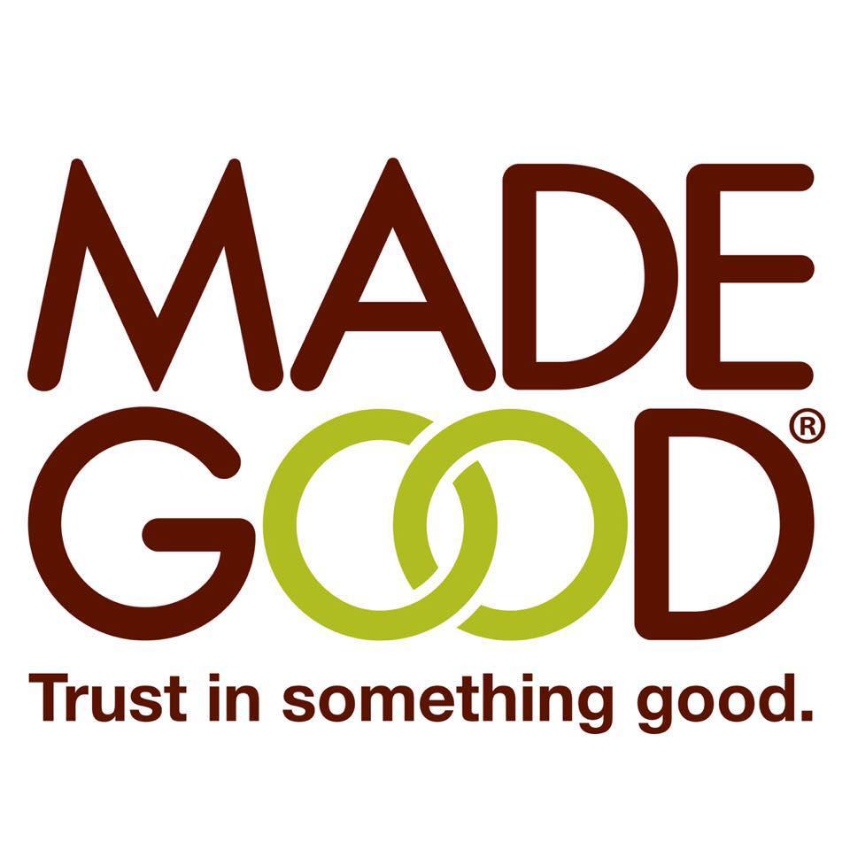 Made Good Foods (2016)