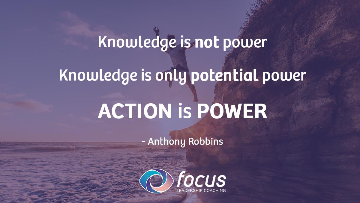 Focus-knowledge-is-power