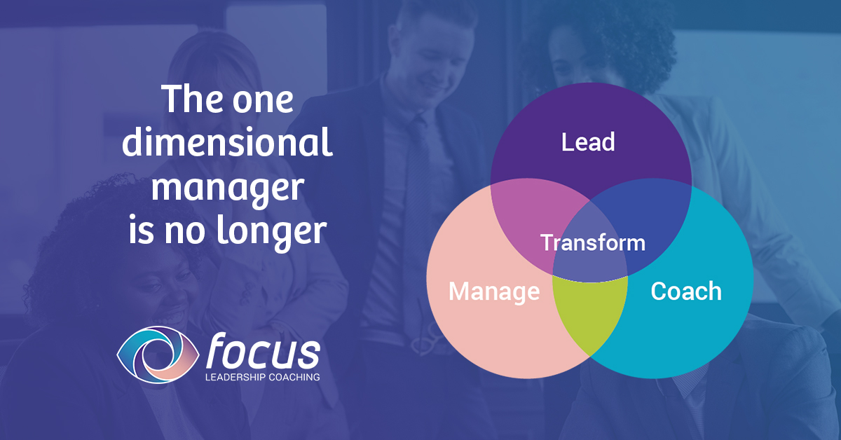 Focus Leadership Coaching Future Shock