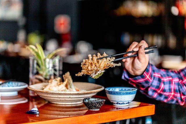 Vegetable Tempura.  Seasonal Vegetable Tempura with tofu, green tea, and tahini dip.  #japanese #japaneserestaurant #sydneyjapaneserestaurant #japanesecuisine #sydneyfoodie #sydneyeats #sydneyfoodblogger #sydneyfood #sydneyfoodies #sydneyrestaurant #japanesefood #japanfood #friedfood #tempuralover #japanesesnack #asianfood #asiancuisine #asianculture #asianfoodie #japansnack #entree #foodie #foodstagram #greentea #eeeeeats #vegetable #tempura #vege #beautifuldestinations #vegetabletempura