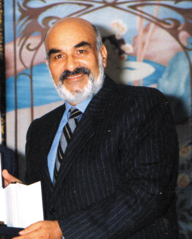 Paolo Cilona - Presidente Onorario