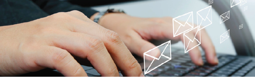 Creating an email automation campaign