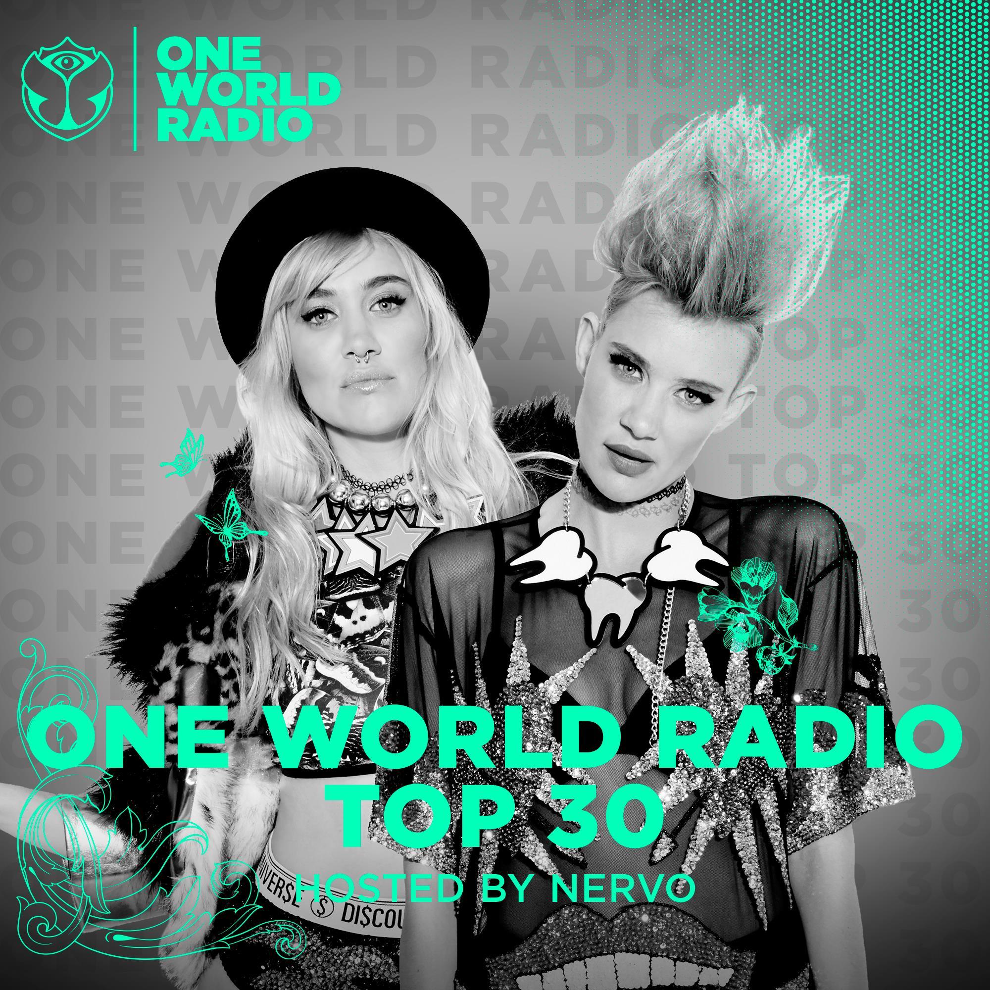nervo one world radio