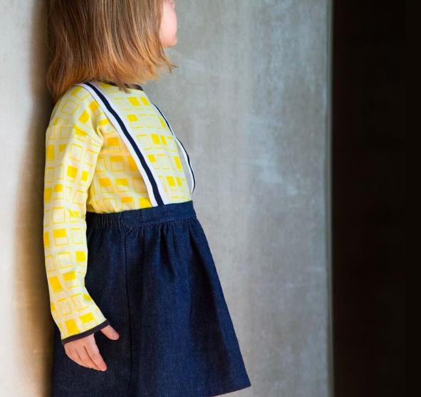 Tale Me - Inspiré de la circular fashion, Tale Me est le premier dressing partagé pour la maternité et les enfants de 0 à 6 ans. Disponibles en ligne, ce sont plus de 8 000 pièces confectionnées en Europe ou labellisée