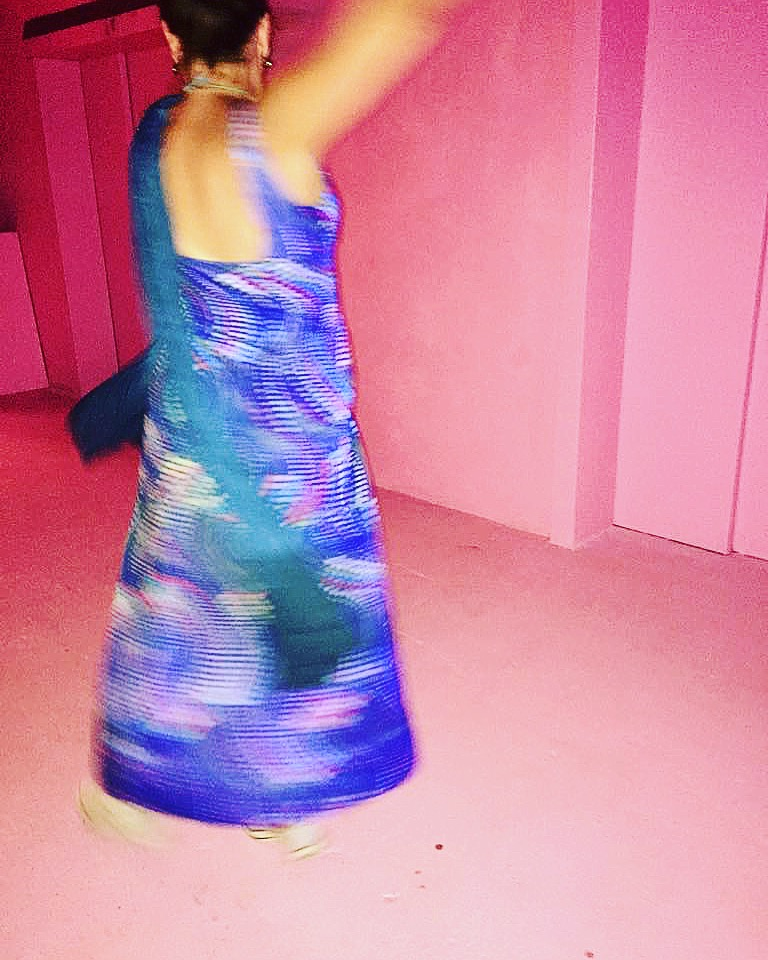 Urban TrEATS - Peckham TrEatInSpiral Yoga   Indian Tapas   Music   Dance   FunDate TBCYoga & six course Indian Tapas £36pp   7.00-10.00pmIndian Tapas six course dinner £28pp   8.30-10.00pm