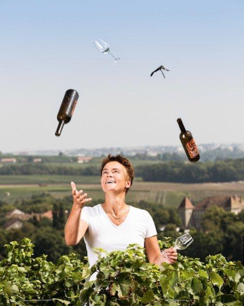 Sophie Dugerdil (viticultrice)