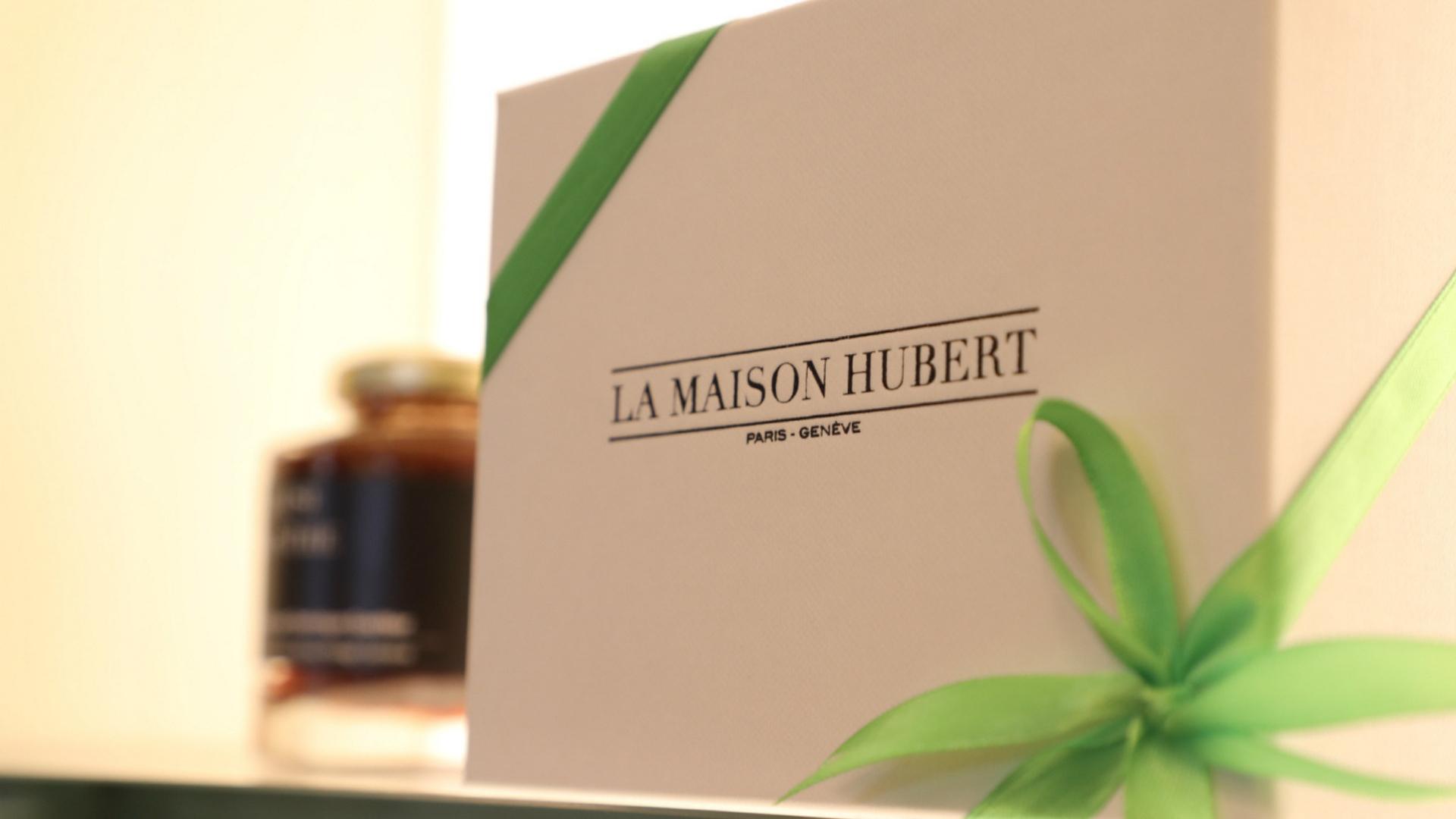 Herbal Tea La Belle des Bois