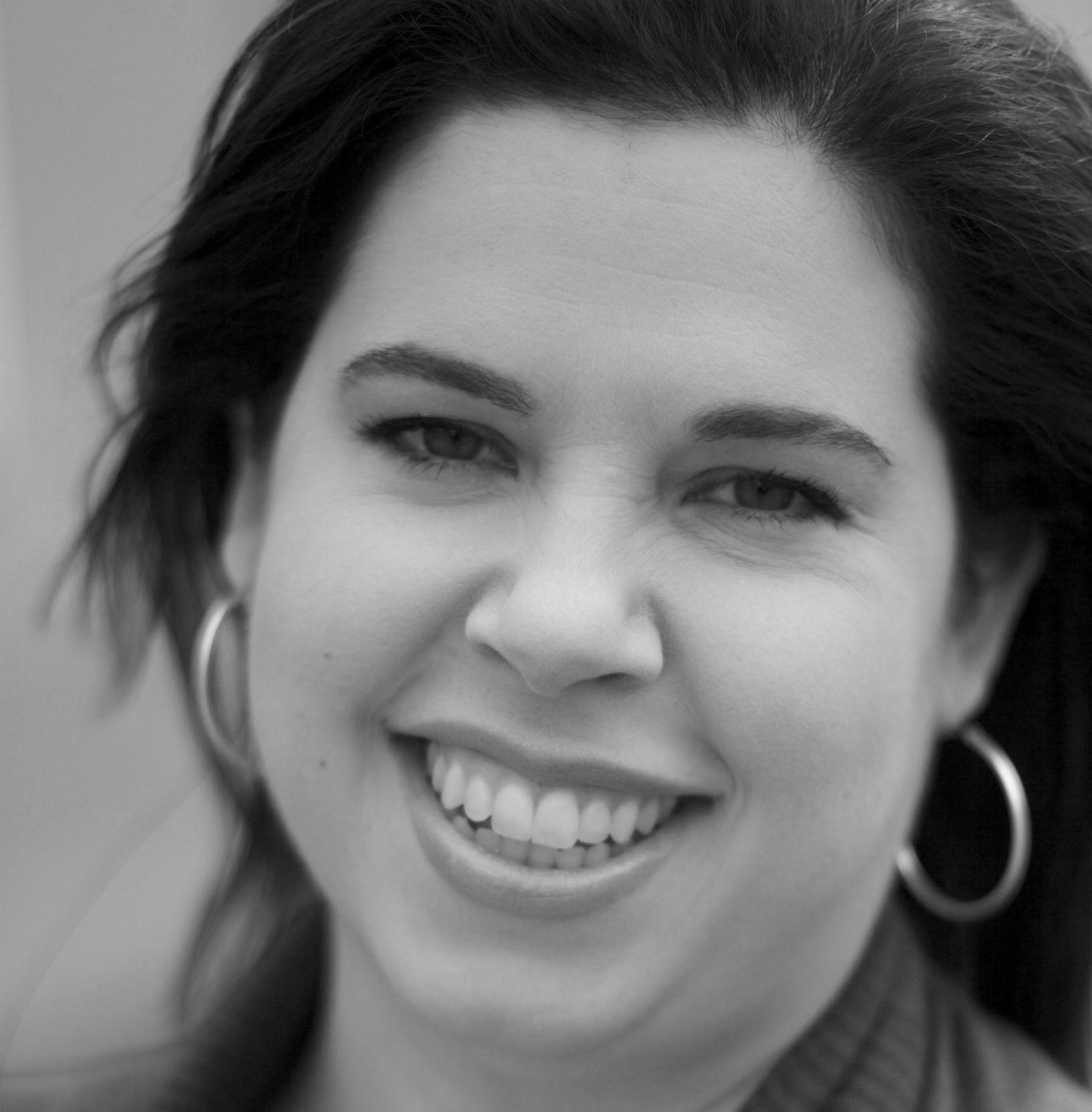 Amber Naslund - Digital Marketing