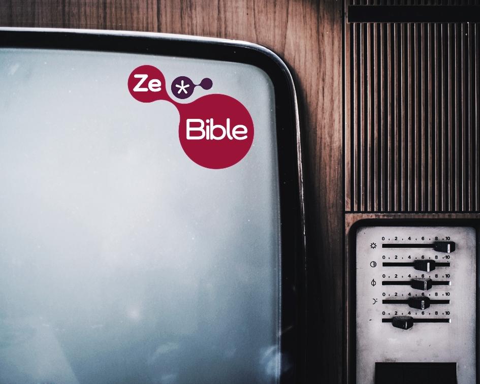 ZeBible TV - ZeBible propose de découvrir la Bible différemment, au travers de l'Autre expérience, de la série 2DAY et 2NIGHT…
