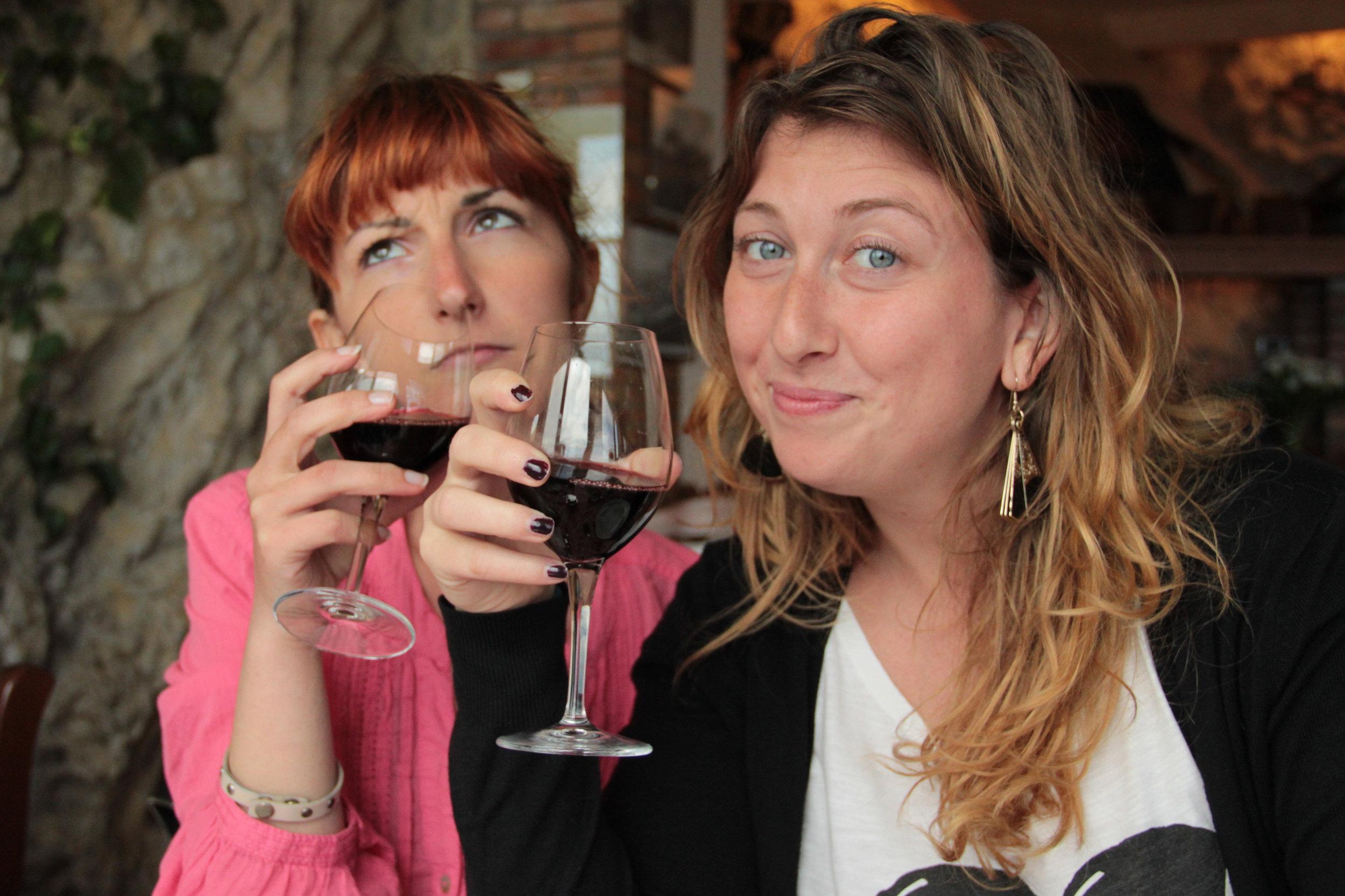 Wine tasting, Michaela Simoncini.jpg