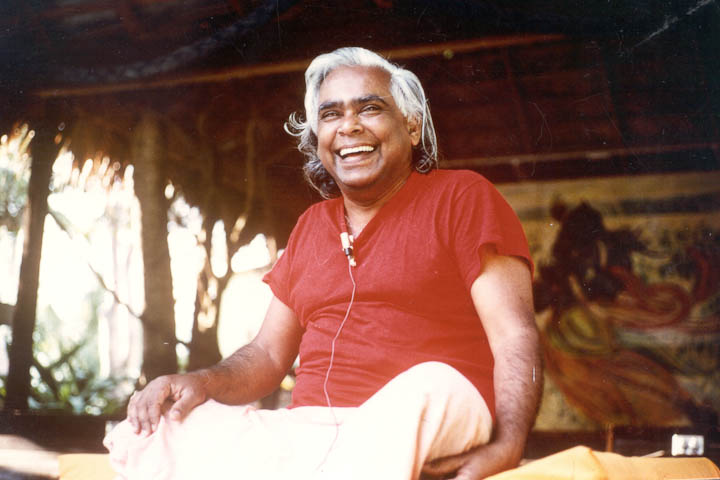 Swami Vishnu Devananda