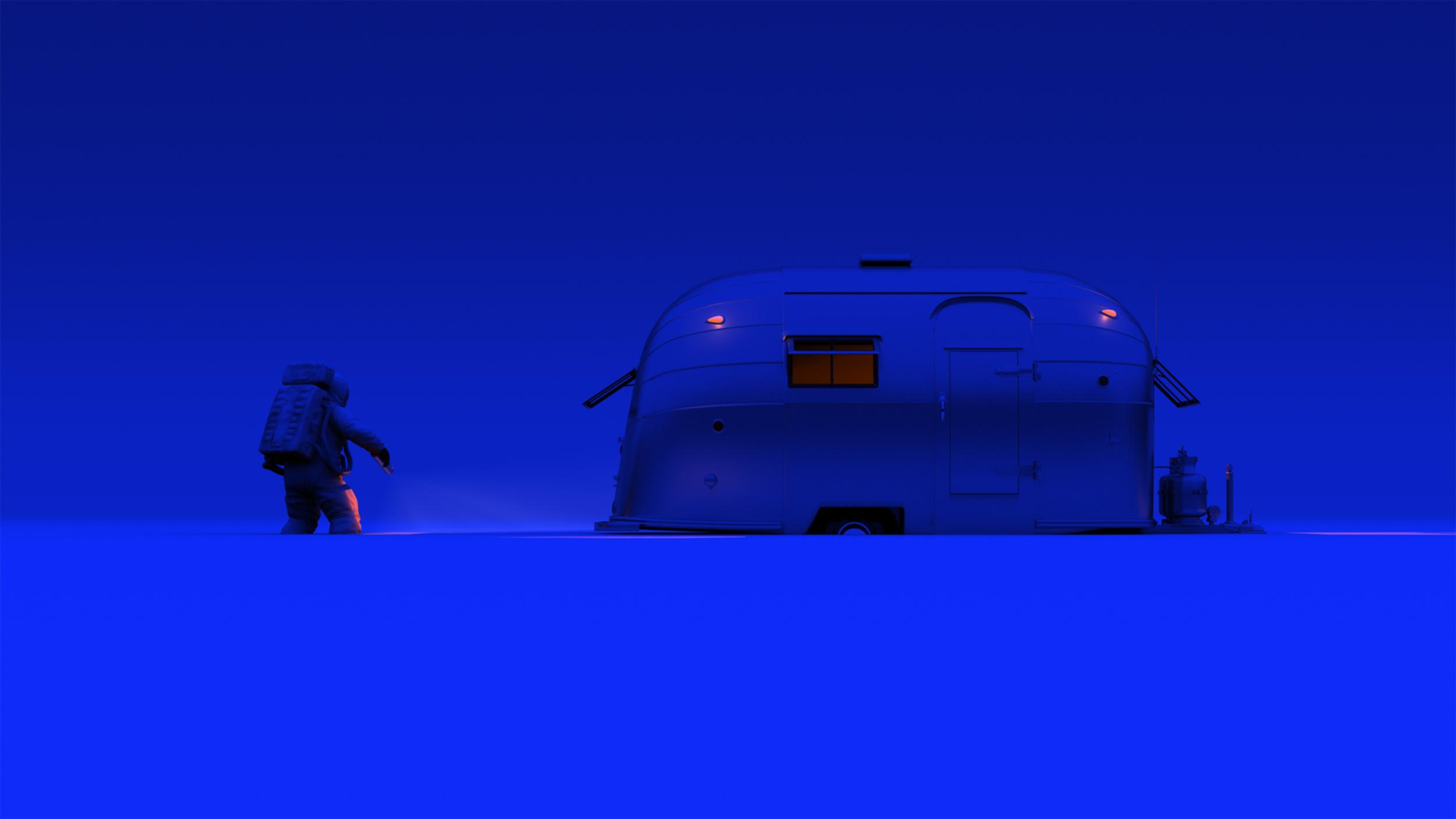3d-astronaut-and-caravan-by-astorza