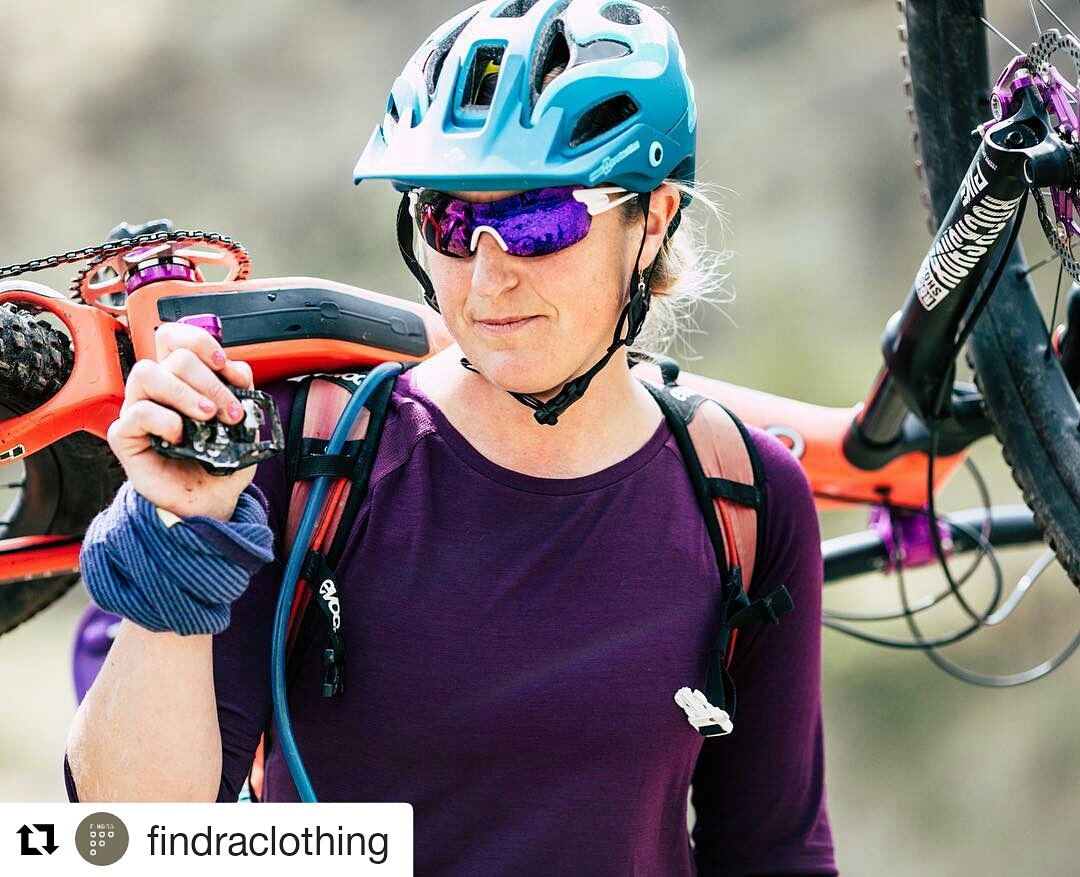 Image by Chris Blott for Findra Clothing