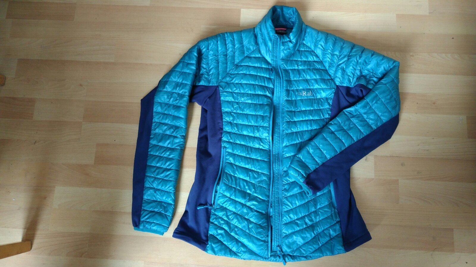 Rab Cirrus Flex womens jacket