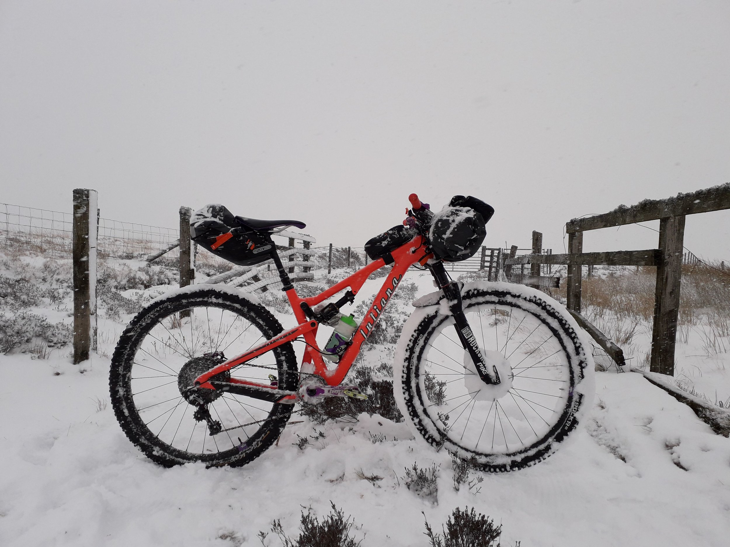 Testing conditions!
