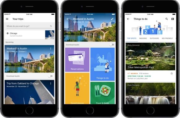 Google-Trips-travel-planning