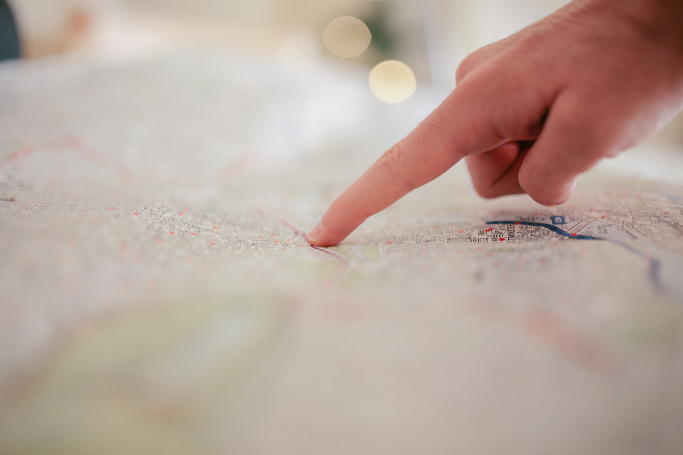 Where to begin? Pick a location!…Then you'll know how much money you'll need to affordably travel