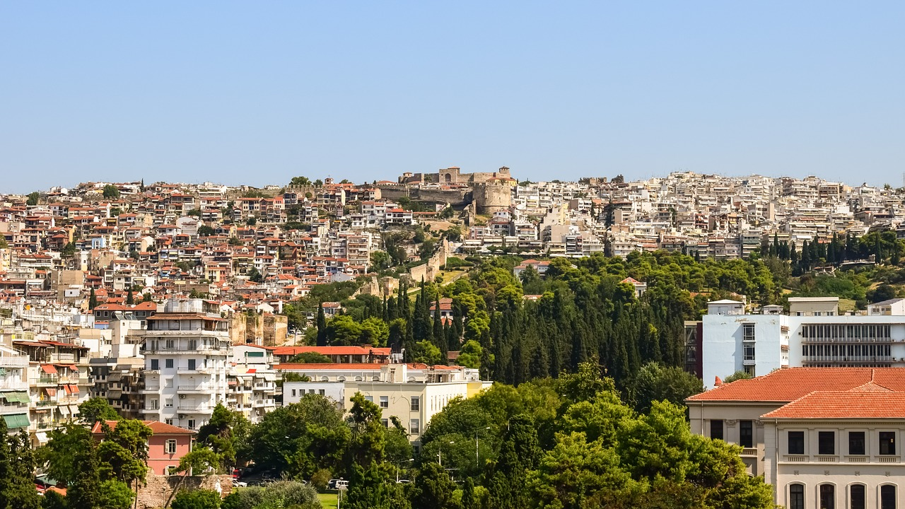 Thessaloniki, Greece: useful tips before you go