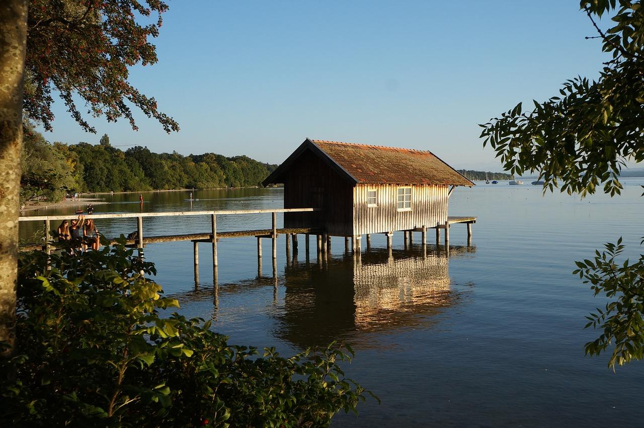 camping Munich area baveria germany