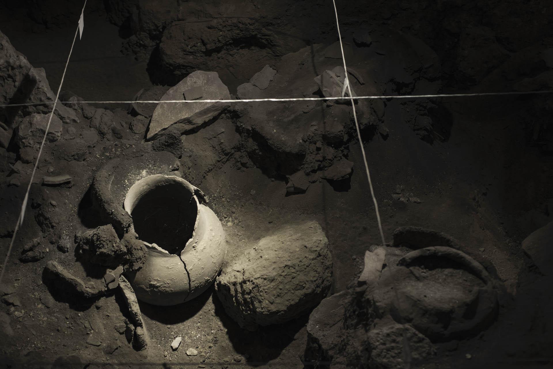 Areni Cave in Armenia Caucasus.jpg