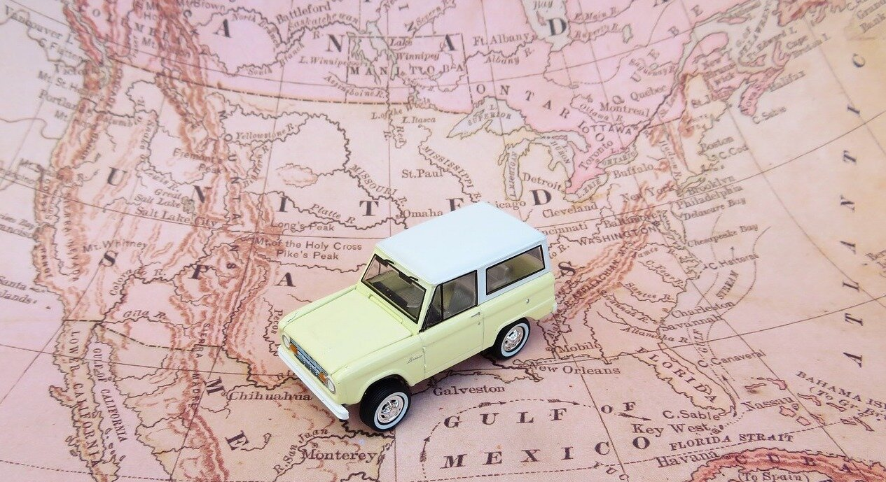 Make a detailed plan for the trip