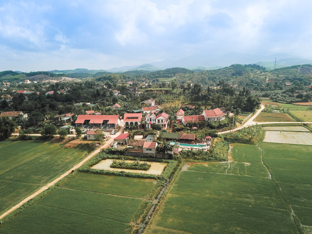 Phong Nha Farmstay: Our Experience