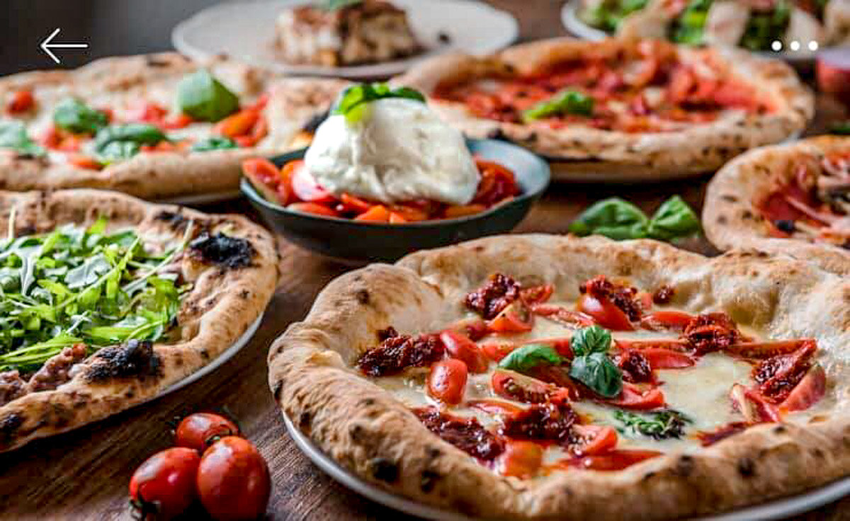 Athens pizza: best pizzerias in the city