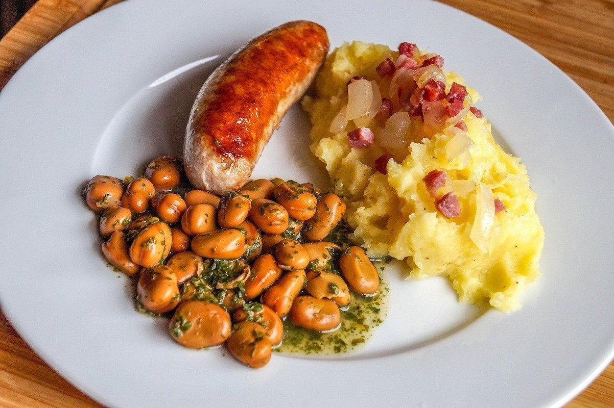 German side dishes for any taste