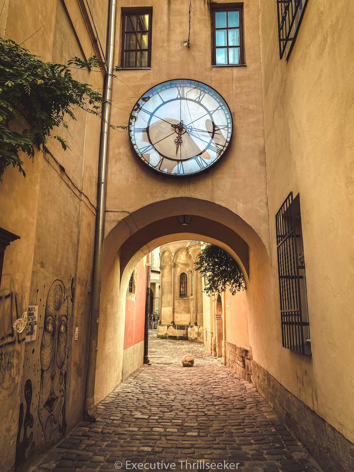 20 Best Things to do in Lviv, Western Ukraine