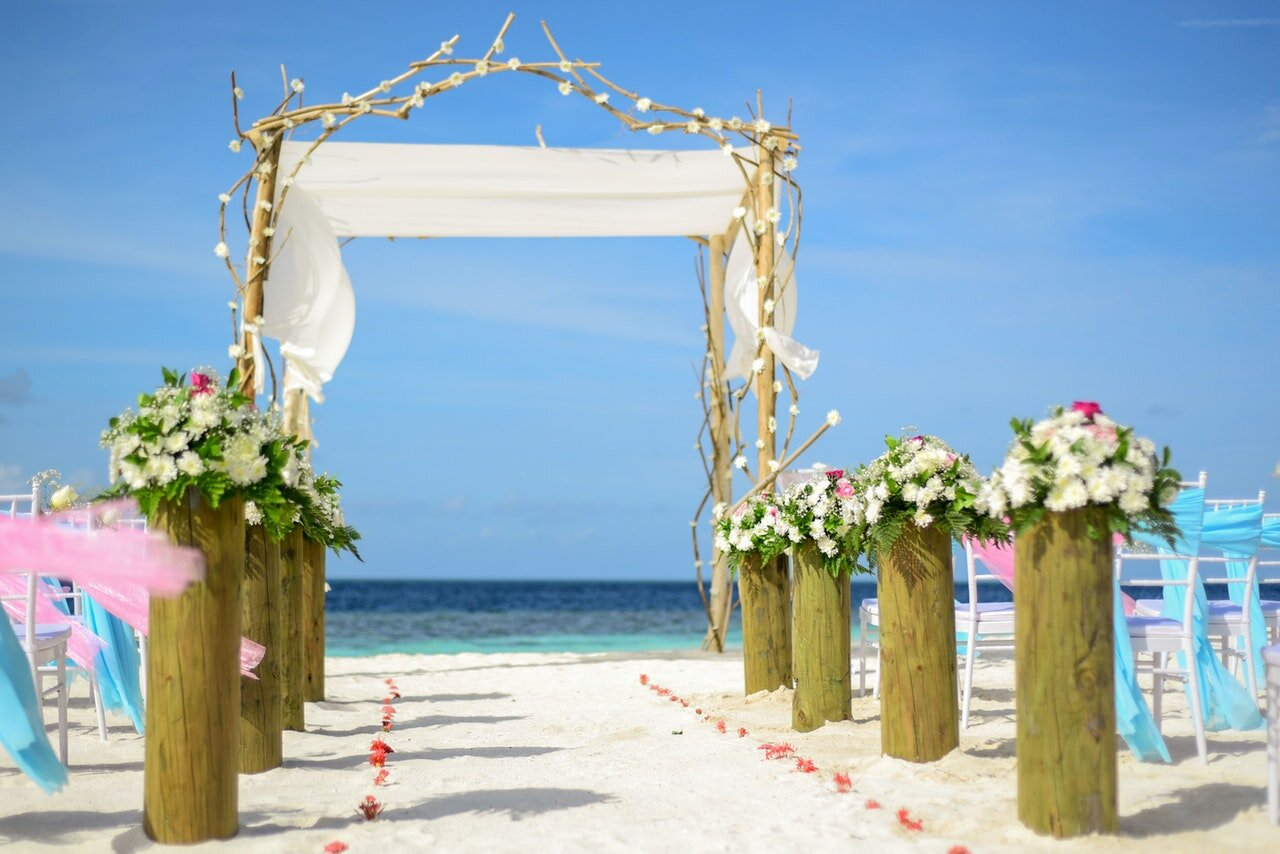 What to Consider When Budgeting for a Wedding in Bali