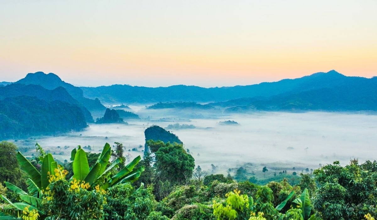 Vietnam vs Thailand: which one is easier to travel to and why