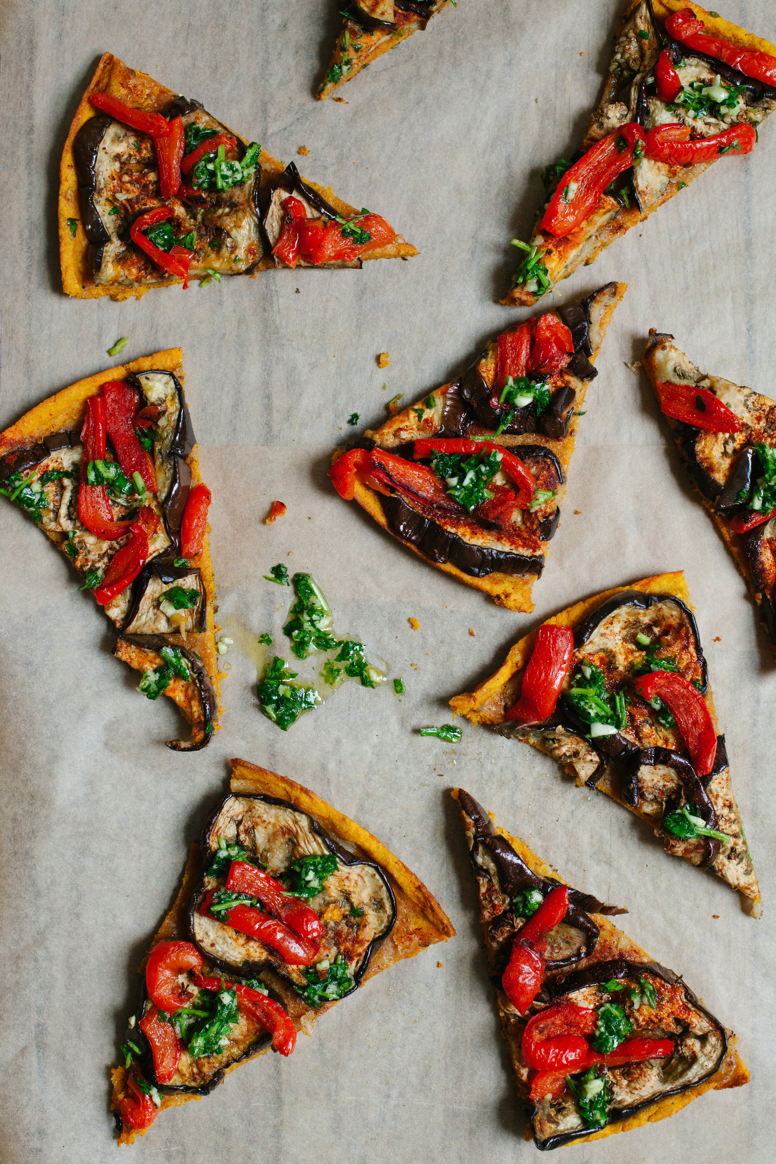ROASTED EGGPLANT AND BELL PEPPER PIZZA W GF SWEET POTATO CRUST.jpg