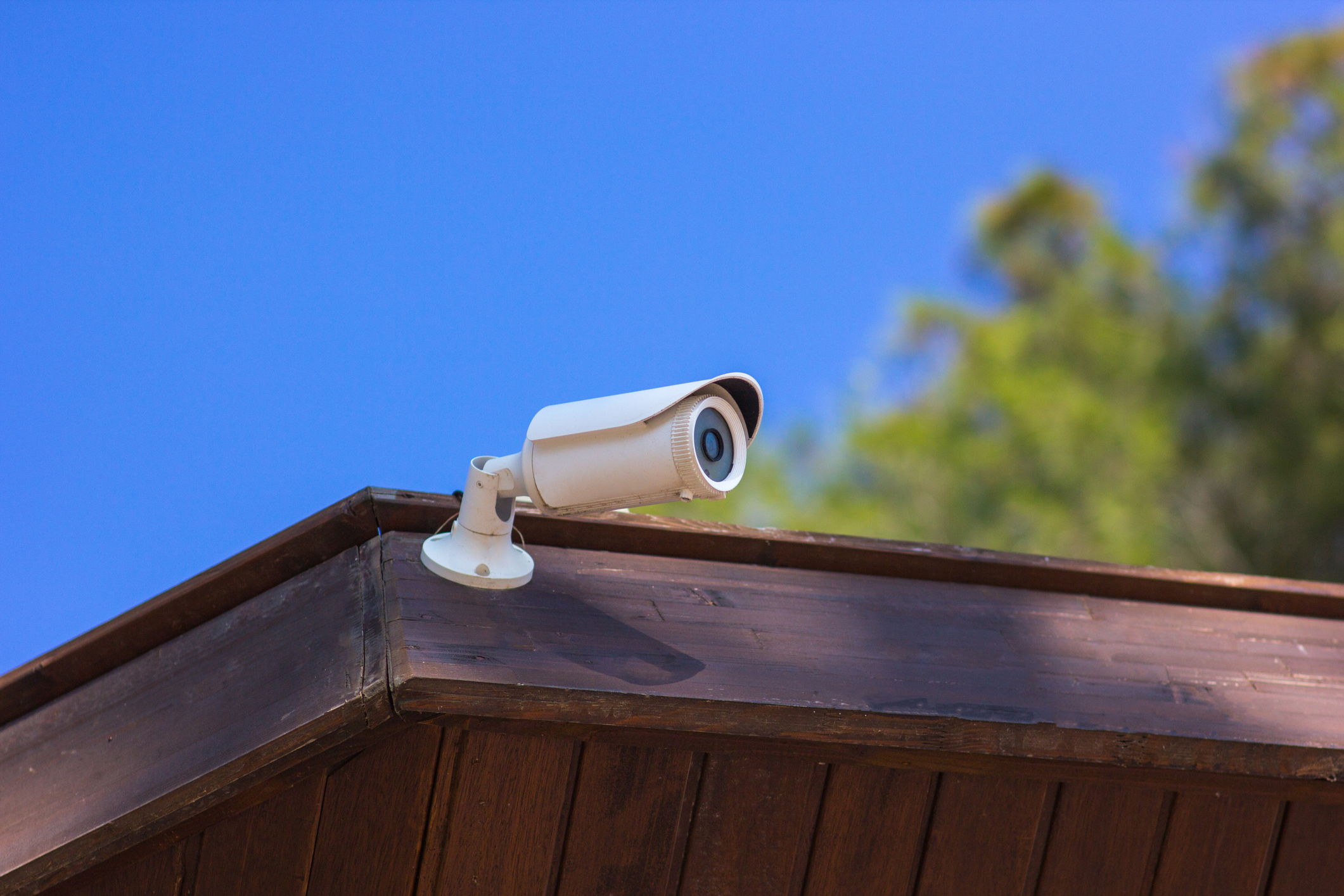 CCTV System -