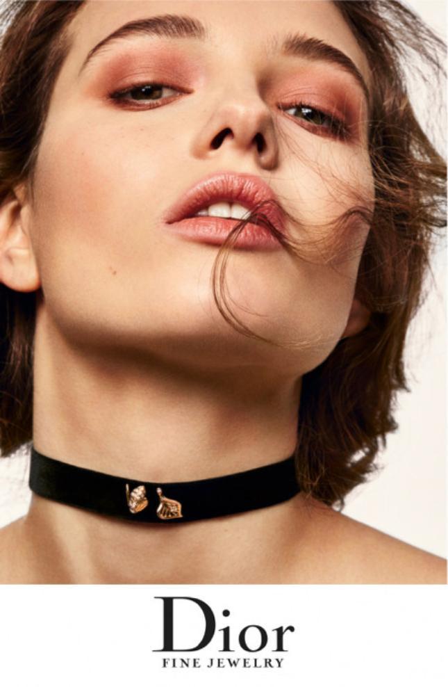 Eny Makeup Masterclass I Dior Beauty