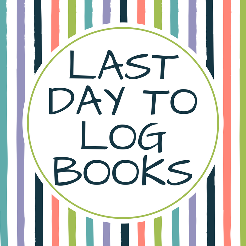 Last day to log books.png