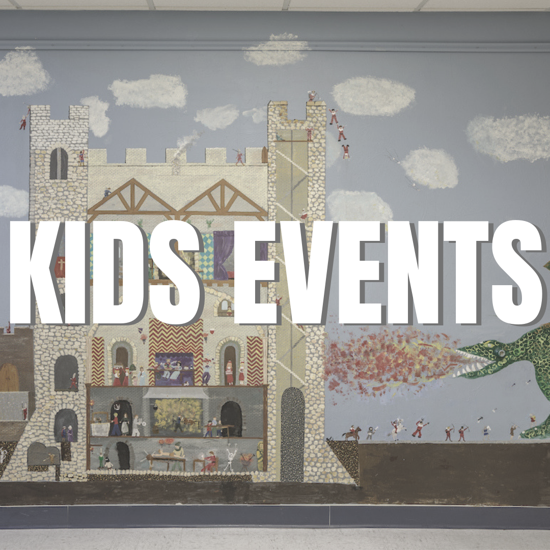 Kids Events at the Leonia Public Library in New Jersey