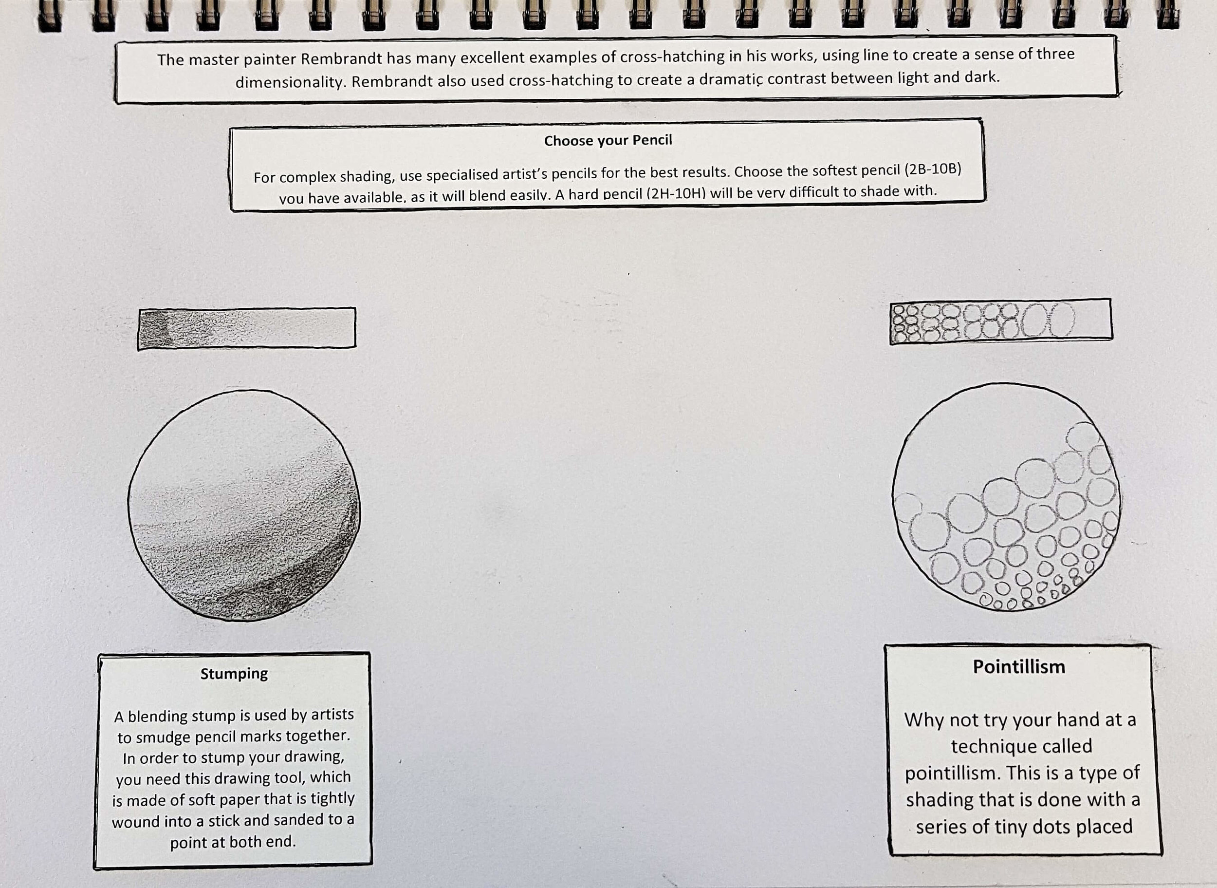 Day 18: Shading Techniques (part 2)