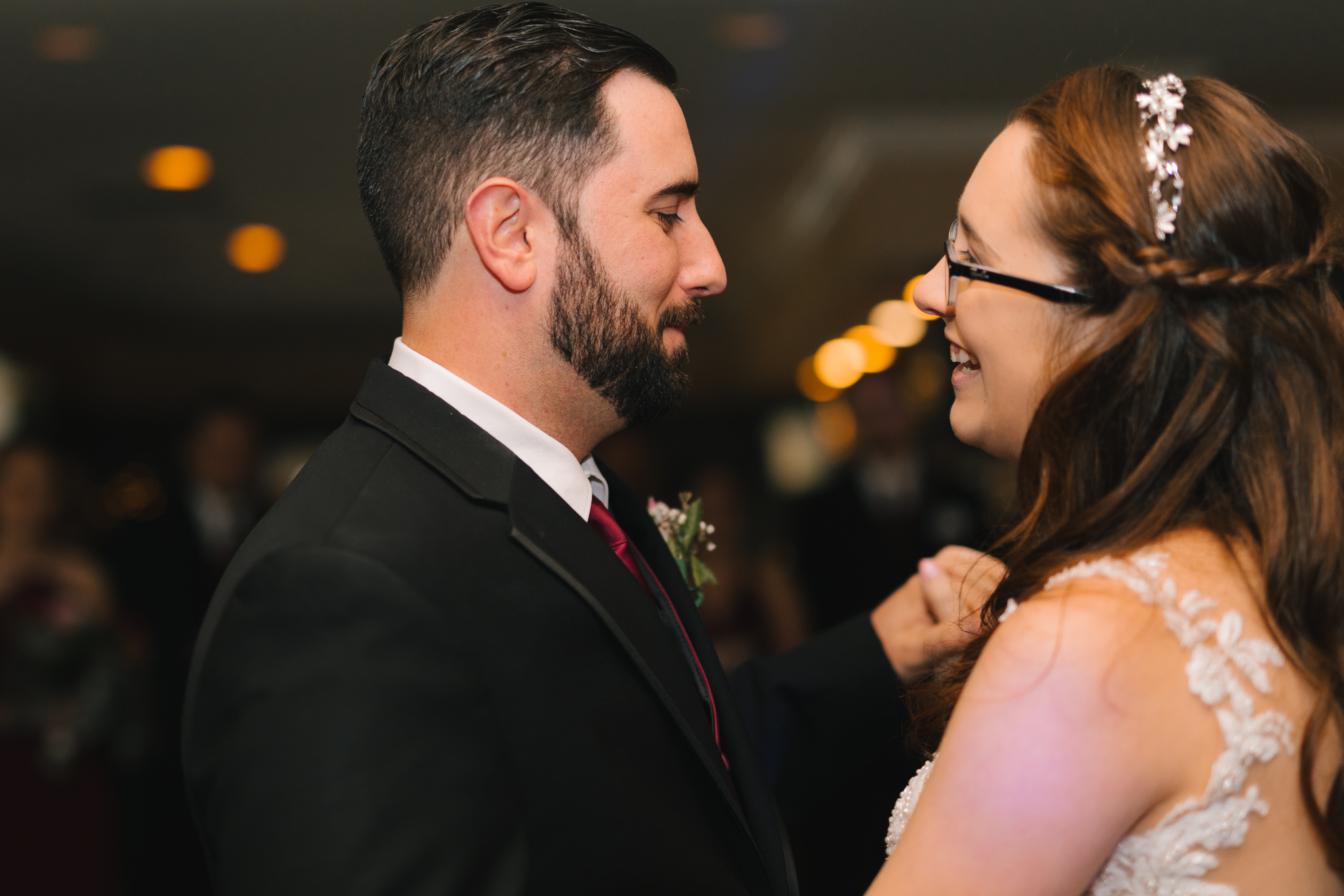 Matt & Tracey Wedding Gallery