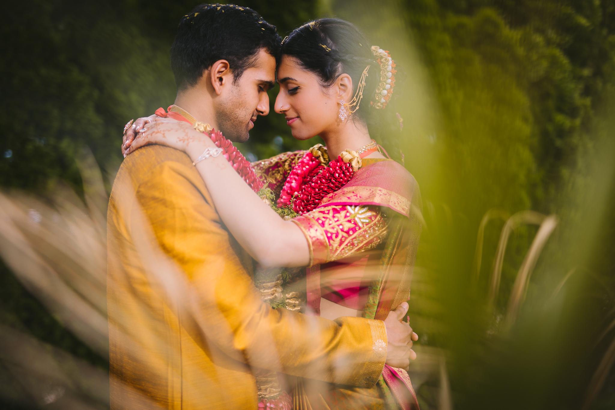 Sindhu & Shashank Engagement Ceremony